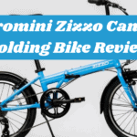 Euromini Zizzo Campo Folding Bike